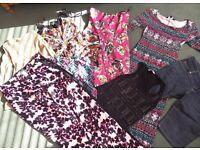 JOB LOT of Ladies Clothes! Sizes 10-12 - TopShop, Boohoo, ASOS, River Island, New Look, Primark