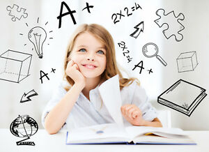 Tutoring in Panorama Hills for Gr 6-12 in ALL SUBJECTS