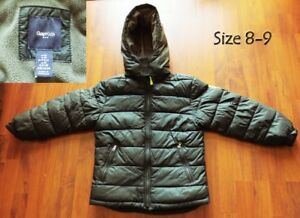 **Boys Winter Outerwear - Snowsuit Size 8-8T for sale