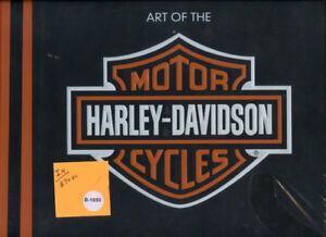 Art of the Harley-Davidson(R) Motorcycle - Deluxe Edition