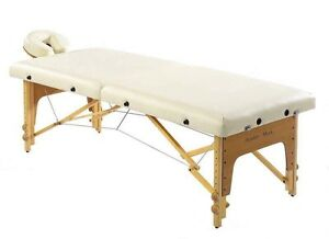 Table de massage 30 Prestige NEUF