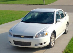 2013 Chevrolet Impala LT Other