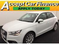 Audi A1 1.2 TFSI ( 86ps ) Sportback 2013MY Sport FROM £41 PER WEEK!