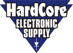 Electronic & Electrical Parts and Supplies store at Gore and Clarke Road, London