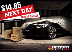BMW E90 3 Series - Replacement Parts London Ontario image 5