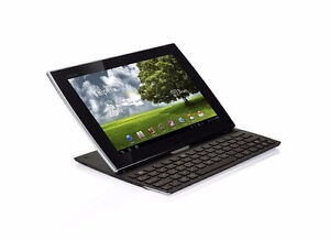 """ASUS Slider Pad with 10.1"""" Touch Screen and Slide Out Keyboard"""