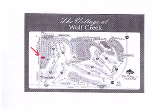 1/4 Acre Lot at Wolf Creek Village