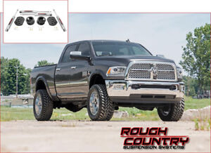 Rough Country - Susp 2.5'' Dodge Ram 2500 4WD 2014-18 (30230)