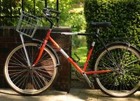 """20.5"""" 18-speed bike - Women's/Unisex"""