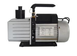 110V Two-Stage 7CFM Vacuum Pump 160800