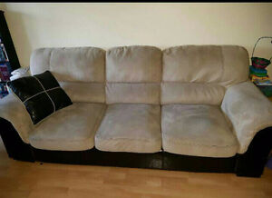 Nice couch for sale Kitchener / Waterloo Kitchener Area image 1