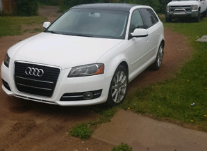 2011 audi a3 tdi wagon *low km*