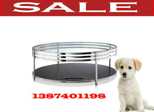 13874t, round coffee tables, cocktail coffee & tea tables
