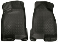 Cororado and Canyon Front Floor Liners best for WINTER