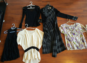 Womans Small Clothing