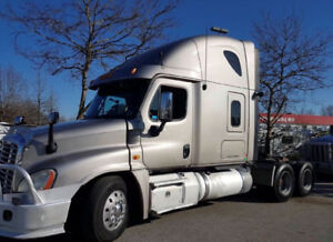 FREIGHTLINER CASCADIA ***FULLY DELETED DEF!!***