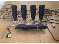 Dell PC Speaker system