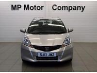 2013 13 HONDA JAZZ 1.3 I-VTEC ES 5D 98 BHP ECO HATCH, 1 OWNER, 28-000M FSH