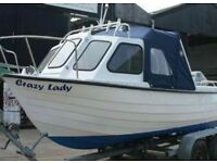 Boats Wanted Any Age And Condition Running Or Not cash On Pick Up Call Us On 07788653572 or email us