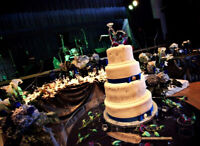 WEDDING AND EVENT DECORATING ASSETS - TURNKEY BUSINESS