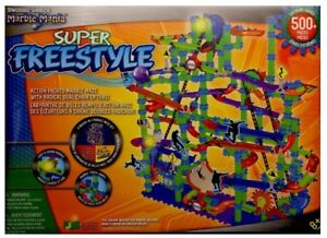 Marble Mania FreeStyle Kids Building Toy (8yrs+)