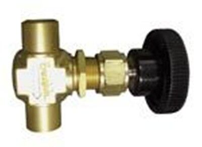 Chemical Metering Valve 18 Fpt 8.619-528.0