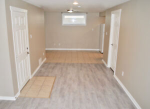 Beautifully Renovated Pet Friendly Suite with Dishwasher!