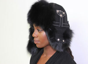 Transformer Fur Hat