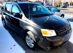 2009 Dodge Grand Caravan SE Sto 'n Go No accident! Certified!