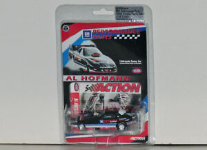 Action Racing NHRA Al Hofmann GM Performance Parts  F/C 1:64
