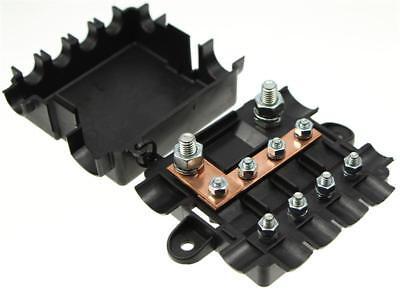 Sicherungskasten / Verteiler Sicherungshalter für MEGA / MIDI Schraubsicherungen