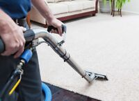 Carpet Cleaner able, reliable, w/ experience & Drivers Licence