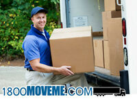Moving Across Canada? Discount Rates, Professional Service