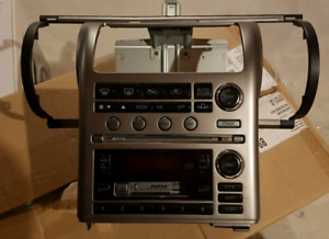 Stereo Assembly for G35