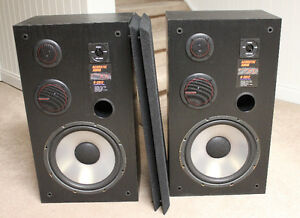 Acoustic Audio H CD12 Speakers