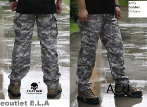 pantalons loi 3 militaires armee paintball airsoft army camo West Island Greater Montréal image 8