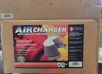Air charger k&n (neuf)