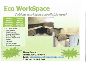 Lakeshore Office Space Available!