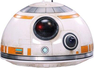 Star Wars BB-8 Maske für Erwachsene NEU