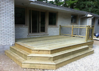 DECKS AND FENCES BOOK NOW AND SAVE