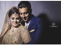 Cameraman Videography Wedding Videographer
