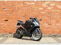 Yamaha R125 *1 Year MOT* NOT CBR 125 CBF MT125 YZF-R125 Geared Bike YBR