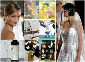 Wedding Supplies, Favors, Cake Tops and Accessories