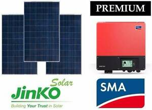 6.5kW Premium Solar System Whitfield Cairns City Preview