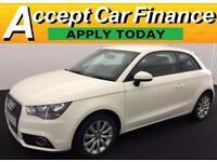 Audi A1 1.6TDI ( 105ps ) 2013MY Sport FROM £51 PER WEEK!