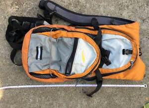 Assorted camping hiking and backpacks Kensington Melbourne City Preview