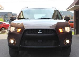 2010 Mitsubishi Outlander, V6, Full, 7 Passengers