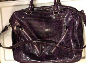 Women's Laptop Bag Handbag - Great Condition