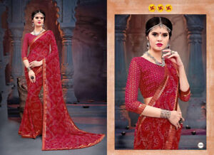 Summer sale - sarees from $10.00