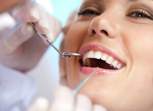 Dental Cleaning $32